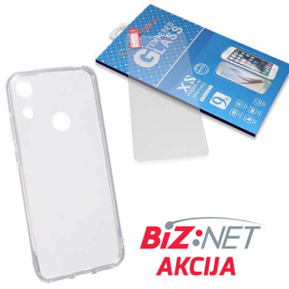 Futrola i zaštitno staklo uz kupovinu mobilnog telefona