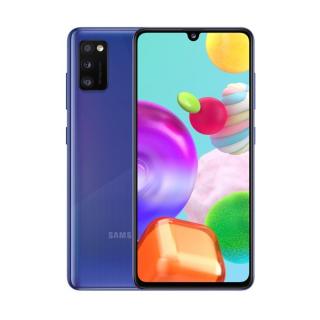 Samsung Galaxy A41 DS Blue