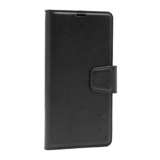 Futrola BI FOLD HANMAN II za Samsung A515F Galaxy A51 crna