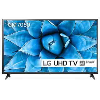 LG 55 inca 55UM7050PLC Smart WiFi 4K Ultra HD