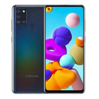 Samsung Galaxy A21s 3/32GB DS Black