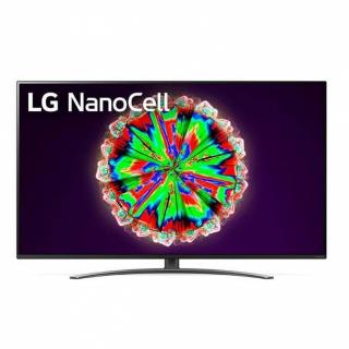 LG 65 inca 65NANO813NA NanoCell Smart 4K UHD