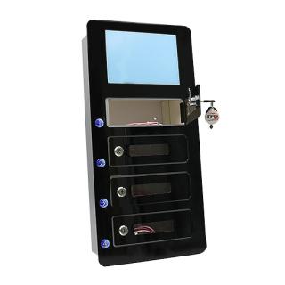 Ormaric Powerbox Go Charge crni