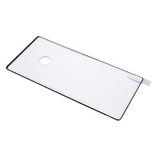 Folija za zastitu ekrana GLASS MONSTERSKIN 5D za Samsung N975F Galaxy Note 10 Plus crna