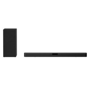 LG SN5Y soundbar