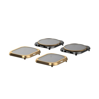 Mavic 2 Zoom Cinema Series Limited Collection ND Filters