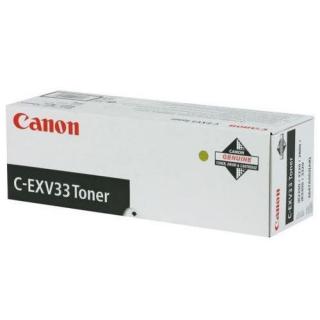 Canon Toner CEXV33 za iR2520/2530, yield 14.6K