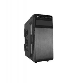 WBS R3400G/8/240 Red PC Ryzen 5 3400G/A320/8GB/240GB