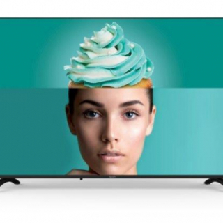 Tesla TV 32S605BHS 32 TV LED, Frame DLED, DVB-T2/C/S2, HD Ready, powered by Android TV, WiFi