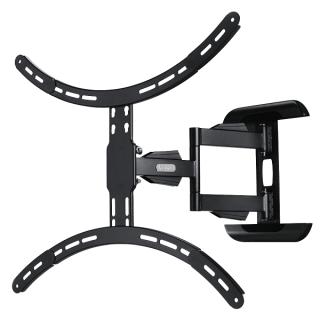 LCD nosač Fullmotion 37-65