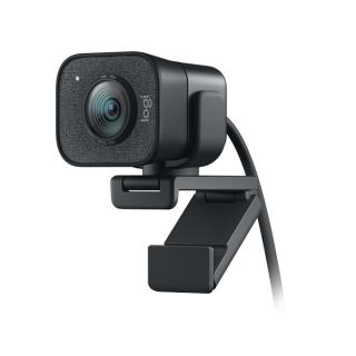 Logitech StreamCam Graphite Webcam USB