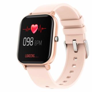 Kronos Smart Watch Gold
