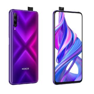 Honor 9X Pro 256GB Phantom Purple