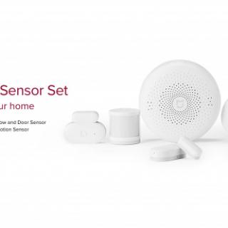 Mi Smart Sensor Set EU