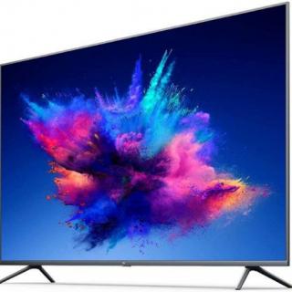 MI LED TV 4S 65 UHD AndroidTV Gray