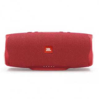 JBL bežični zvučnik CHARGE 4 red