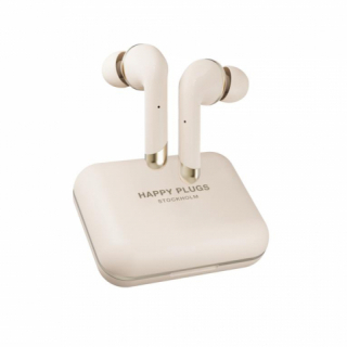Happy Plugs Air 1 PLUS In Ear- Gold