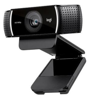 WEB CAM Logitech C922 Pro Stream Full HD