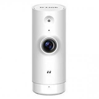 DLink Mini HD WiFi Camera DCS-8000LH/E