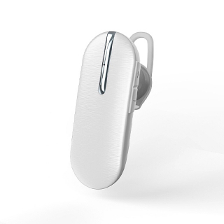 Bluetooth headset (slusalica) REMAX RB-T28 srebrna