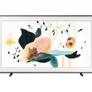 SAMSUNG QLED TV 50LS03T THE FRAME