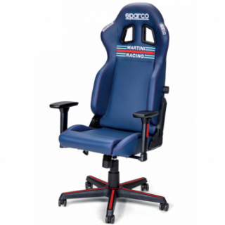 ICON Gaming/office chair MARTIN RACING