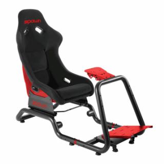 Spawn Racing Simulator