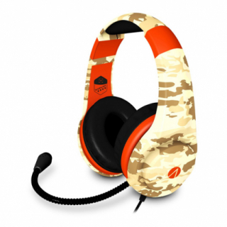 Stealth XP Camo Edition Stereo Gaming Headset Desert Camo (Multi-format)