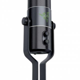 Seiren Elite Desktop Dynamic Microphone