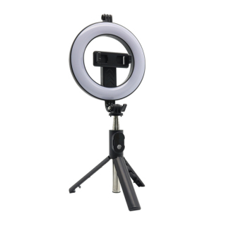 Selfie drzac/tripod Ring Light Stand P40D-2