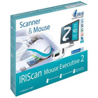 IRIS Scan Mouse Executive 2
