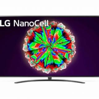 LG 75NANO793NF LED TV 75 NanoCell UHD