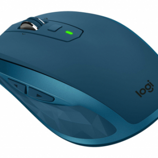 MX Anywhere 2S, Midnight Teal Mouse