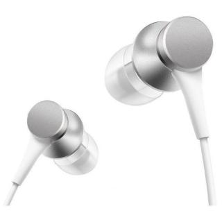 Xiaomi Slušalice Žičane Headphones Basic, Boja Srebrna