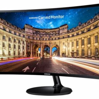 Samsung LCD 27 C27F390FHUXEN