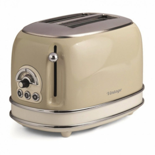Ariete AR155BG toster bež