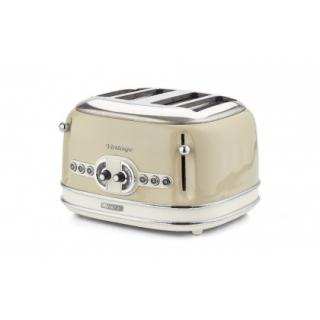 Ariete AR156BG toster bež