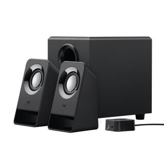 Logitech Z213 Stereo Speakers System 2.1