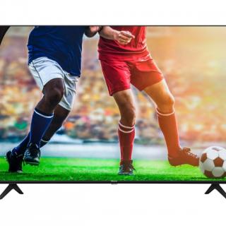 HISENSE 43 inch H43A7100F Smart UHD TV
