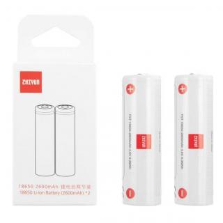 ZHIYUN Baterija 2x18650 Li-ion