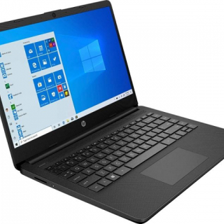 HP 14S-FQ0013DX 14