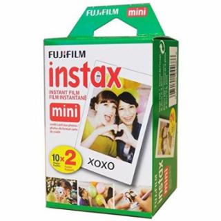 Fuji Instax Mini Glossy film 10x2 (za Mini 9,11)