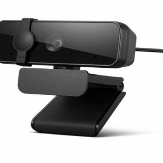 Lenovo web kamera Essential FHD, crna