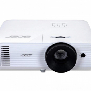 Acer projektor PJ X118HP DLP, 800x600 , 4000lm, 20000/1,HDMI, 2,7kg