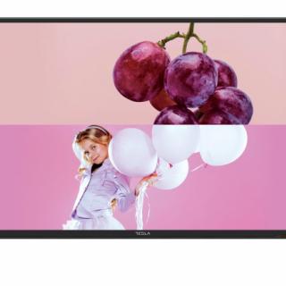 Tesla TV 43M312BF, 43 TV LED, slim DLED, DVB-T2/C/S2, Full HD