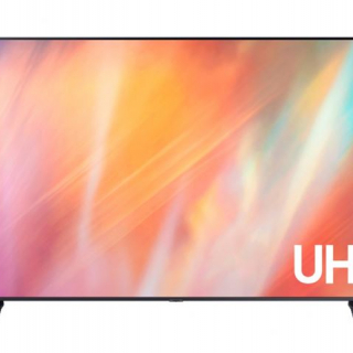 SAMSUNG LED TV UE43AU7172UXXH