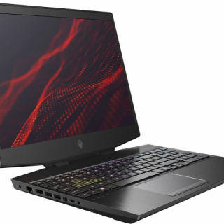 HP Omen 15-ek0025nm i7-10750H/15.6