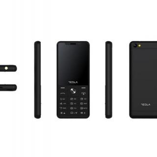 TESLA Feature 3.1 DS Black