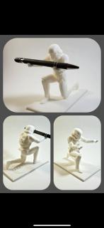 Star wars držač olovke